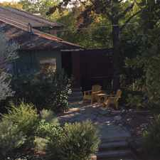 Rental info for 1040 Cresthaven Drive in the Highland Park area