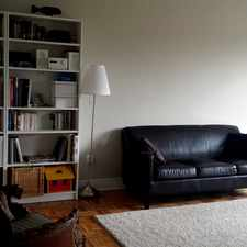 Rental info for 1000 Avenue Pratt in the Outremont area