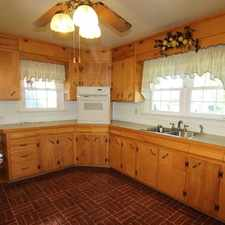 Rental info for Convenient location 3 bed 1 bath for rent
