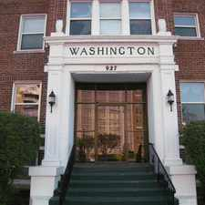 Rental info for Washington Apartments