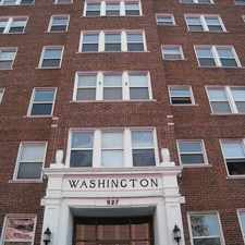 Rental info for Washington Apartments in the Lansing area
