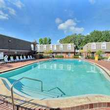 Rental info for Regency Oaks