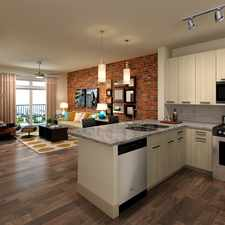 Rental info for 3550 South Gevers Street #1425A in the Highland Park area