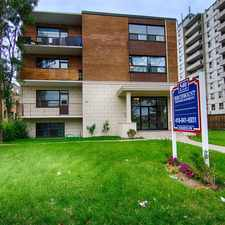 Rental info for 540 Birchmount Road