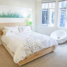 Rental info for $3500 0 bedroom Apartment in Palo Alto in the Downtown North area