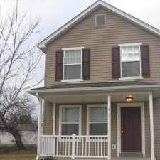 Rental info for Gorgeous Dayton, 3 bedroom, 2 bath in the Edgemont area
