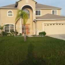 Rental info for 2299 Rock Dr Kissimmee FL 34759