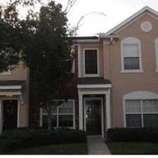 Rental info for Real Estate For Sale - Two BR, 2 1/Two BA Townhouse