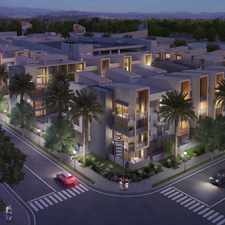 Rental info for Alexan Aspect - BRAND NEW in the Anaheim area