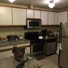 Rental info for 4035 Lincoln Avenue