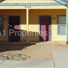 Rental info for 3124 North Navajo Drive #F
