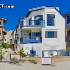 Rental info for $25000 4 bedroom House in Northern San Diego Pacific Beach in the San Diego area