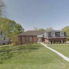 Rental info for Single Family Home Home in Russell for For Sale By Owner