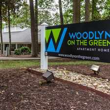 Rental info for Woodlyn on the Green