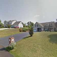 Rental info for Single Family Home Home in Radford for For Sale By Owner