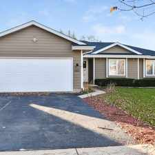 Rental info for 2409 Leckrone Dr