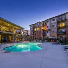 Rental info for Cascades at Jordan Creek in the West Des Moines area