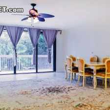 Rental info for $2150 3 bedroom Townhouse in Aventura in the Hallandale Beach area