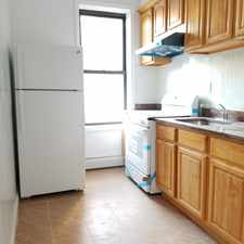Rental info for Bergen St & 6th Ave