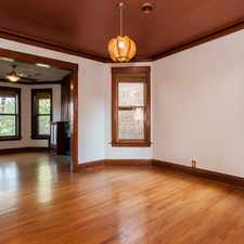 Rental info for W Logan Blvd & N Francisco Ave in the Logan Square area