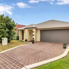 Rental info for BEDROOM MODERN HOUSE IN A QUIET AND PEACEFUL NEIGHBOURHOOD in the Gold Coast area