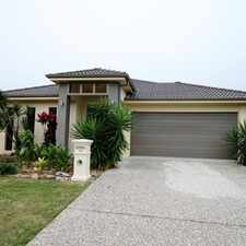 Rental info for STYLISH & SPACIOUS FAMILY HOME in the Brisbane area