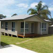 Rental info for Two Bedroom Home in the Central Coast area
