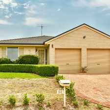 Rental info for A Place To Call Home in the Campbelltown area