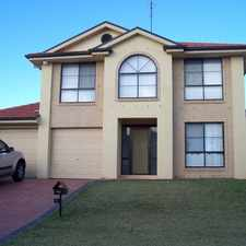 Rental info for Great location! in the Sydney area