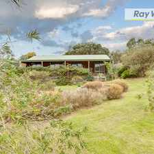 Rental info for LEASED TO ANOTHER QUALITY TENANT - Quaint Cedar Cottage in the Melbourne area