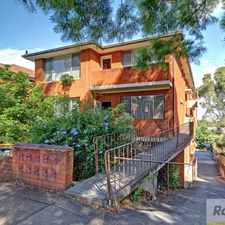 Rental info for Position Perfect in the Mortdale area