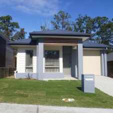 Rental info for GREAT NEW HOME CLOSE TO EVERYTHING in the Brisbane area