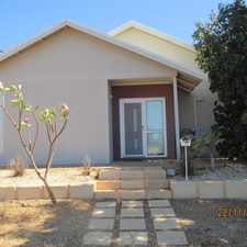 Rental info for BEAUTIFUL FURNISHED 4X2 CLOSE TO PARKS