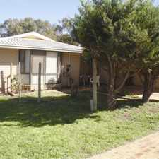 Rental info for BRICK HOME NEXT TO PARK! WELL WORTH A LOOK!