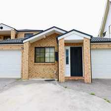 Rental info for Stunning 3 Bedroom Duplex! in the Sydney area