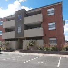 Rental info for LUXURY APARTMENT in the Melbourne area