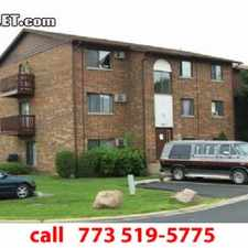 Rental info for $1200 2 bedroom Apartment in North Suburbs Palatine in the Palatine area