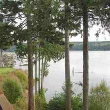 Rental info for Remodeled Waterfront Condo