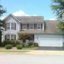 Rental info for 12 Young Branch Dr, Middletown MD 21769