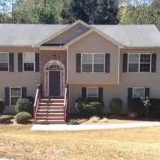 Rental info for Three BR/2.5 BA Rental In Commerce! $1,000.00 A ...