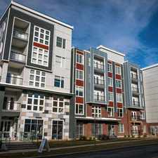 Rental info for Axis on Lexington in the Irish Hill area