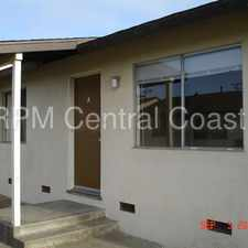 Rental info for Front Unit of a Quiet Guadalupe Complex