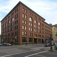 Rental info for Lowertown Lofts in the St. Paul area