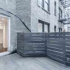 Rental info for Madison Ave & E 109th St