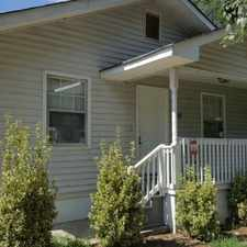 Rental info for 1039 Cloverdale Street Southeast