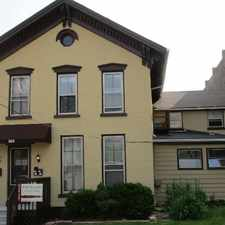 Rental info for 203 N Hamilton in the Madison area