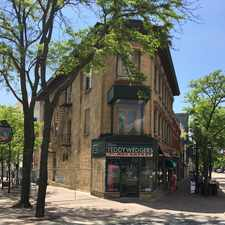 Rental info for 101 - 105 1/2 State Street