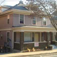 Rental info for 109 E Gorham