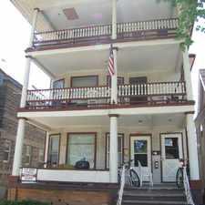 Rental info for 527 W Washington Ave