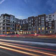 Rental info for Camden Southline in the Dilworth area